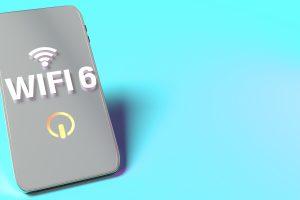Wifi 6… el Wifi para IoT!!