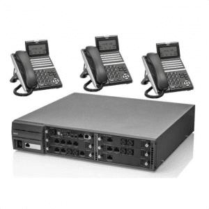 Servidor de Comunicaciones SV9100