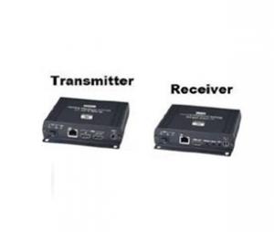 TRANSMISOR Y RECEPTOR  ITZUMI PARA EXPANDIR HDMI 4K